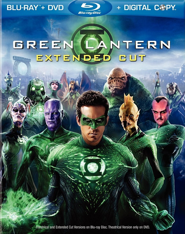Green Lantern 2011 Extended Dual Audio BluRay 720p