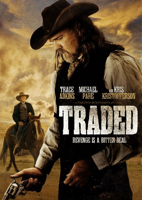 Traded.2016 English 720p BluRay 500MB