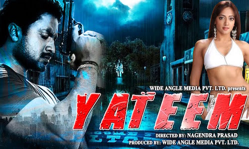 Yateem 2016 Hindi Dubbed HDRip 850MB