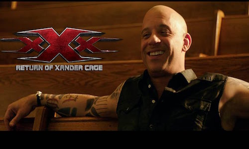 xXx – Return Of Xander Cage 2017 Official Trailer 720p