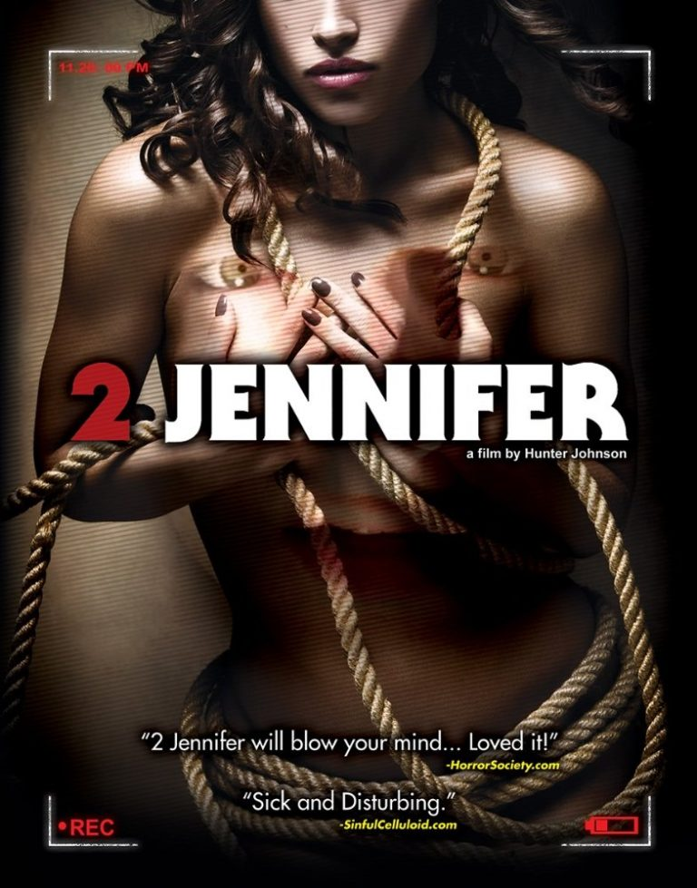 2 Jennifer 2016 English 480p BluRay 550mb
