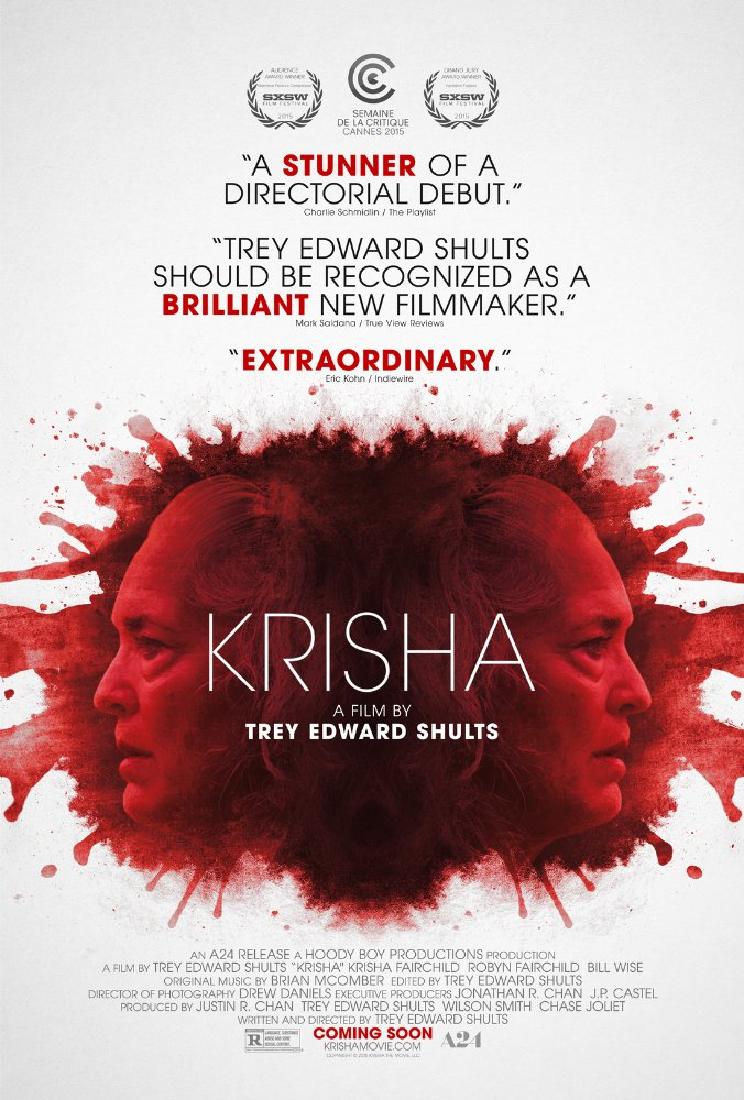 Krisha 2015 480p BluRay 300mb