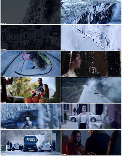 Shivaay (2016) Hindi Movie Theatrical Trailer-2