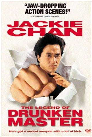 The Legend of Drunken Master 1994 Dual Audio 720p BluRay 750Mb