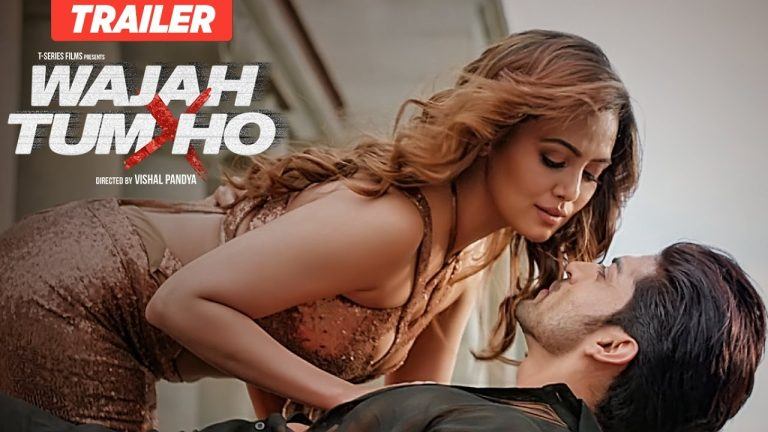 Wajah Tum Ho 2 Hindi Movie offical Trailer 720p