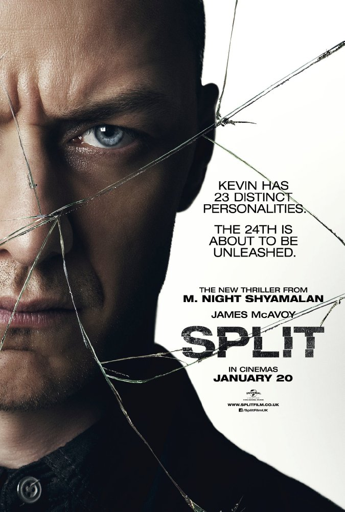 Split 2017 English DVDSCR 500MB