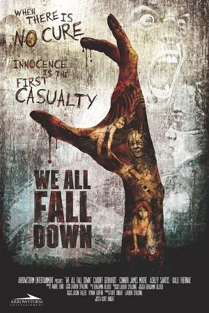 We All Fall Down 2016 English 720p WEBRip 500MB