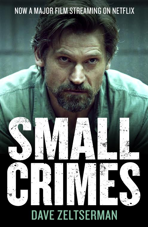 Small Crimes (2017) 720p WEBRip 700MB
