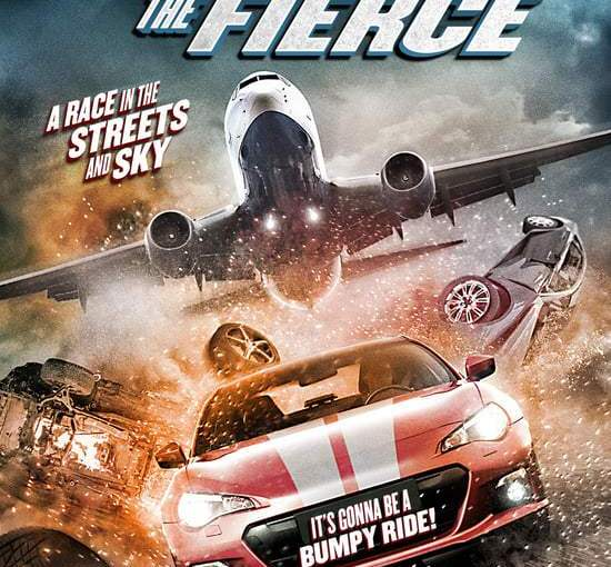 The Fast and the Fierce (2017) English 720p BluRay 650MB