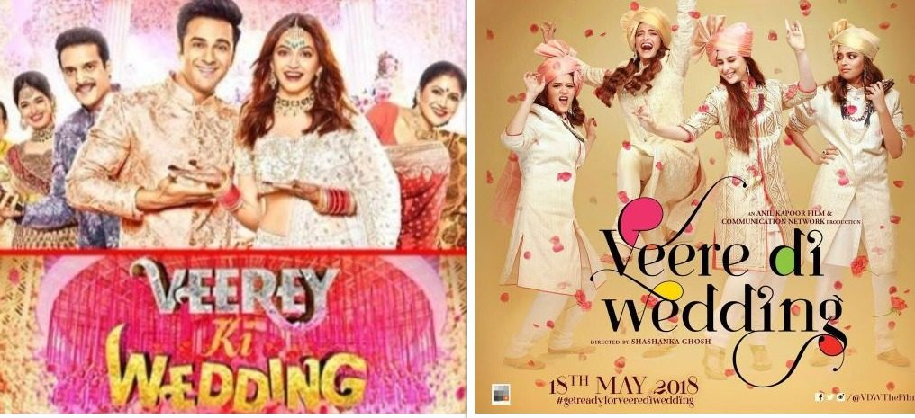 Veerey Ki Wedding 2018