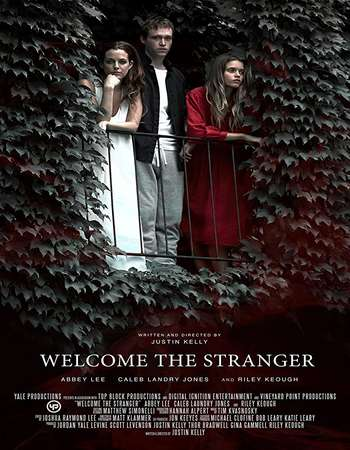 Welcome the Stranger 2018