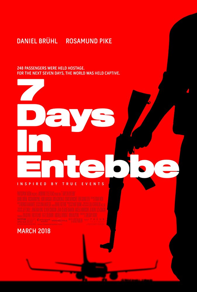 7 Days in Entebbe 2018 English 720p WEB-DL 800MB ESubs