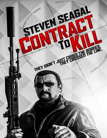 Contract to Kill 2018 Hindi Dual Audio 200MB BluRay HEVC Mobile ESubs