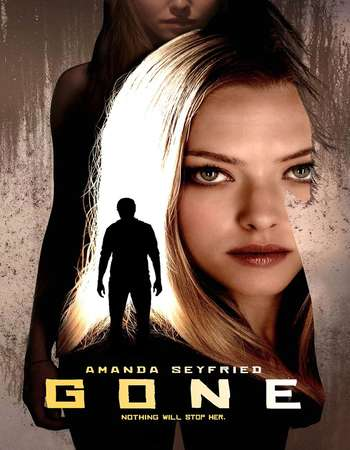 Gone 2012 Hindi Dual Audio 400MB BluRay 720p HEVC