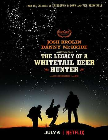 The Legacy of a Whitetail Deer Hunter 2018 English 200MB WEBRip 480p ESubs
