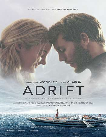 Adrift 2018 English 250MB Web-DL 480p ESubs
