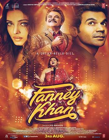Fanney Khan 2018 Hindi Pre-DVDRip 720p