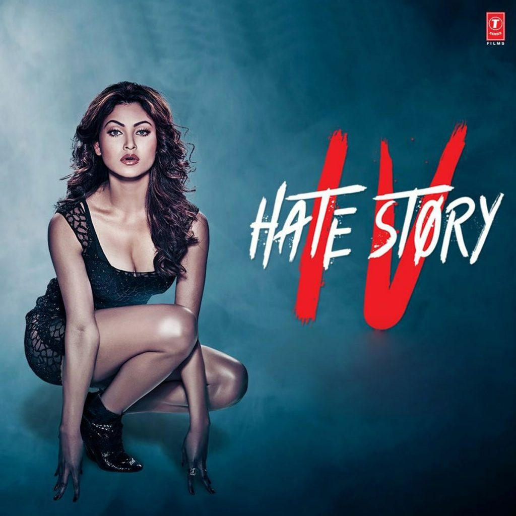 Hate Story IV 2018 Hindi 480p DVDRip 450MB