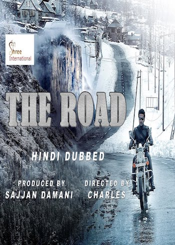 The Road 2018 Hindi Dubbed 480p HDRip 250MB